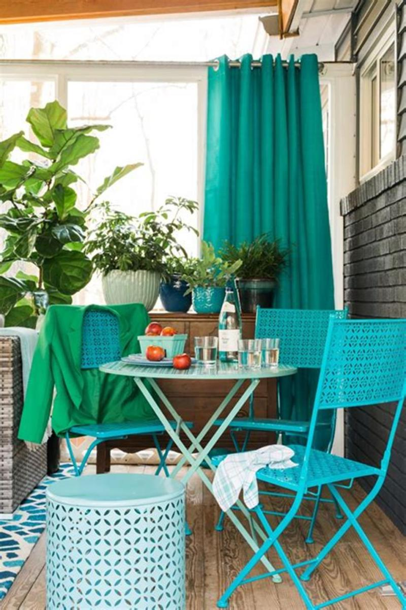 40 Best Screened Porch Design and Decorating Ideas On Budget 25