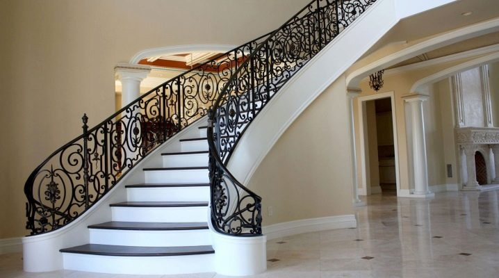 Finishing Concrete Stairs 82 Photos Facing The Steps With Wood   Wood And Concrete Stairs   House   Internal   Glass   Small Space   Pinterest