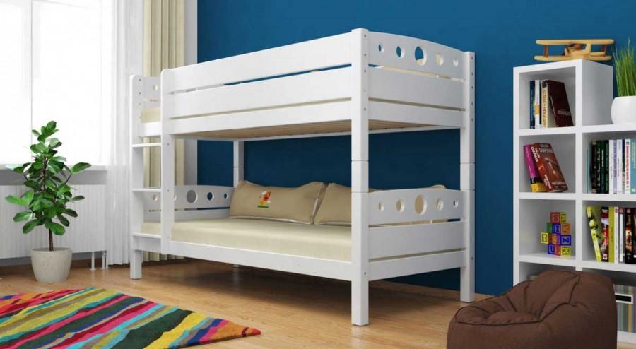 Letto A Castello Ikea Per Bambini 27 Foto Una Costruzione