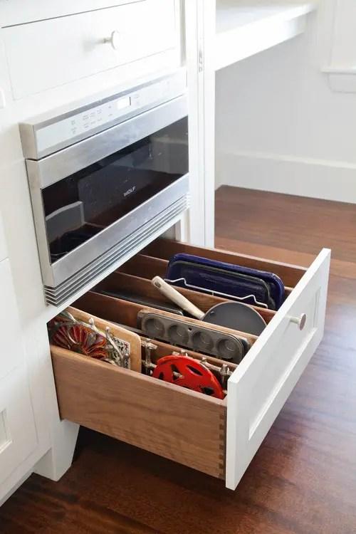 25+ genius diy kitchen storage and organization ideas #8 is