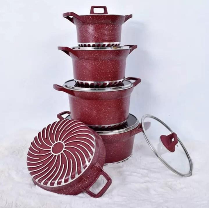 Bosch Cookware
