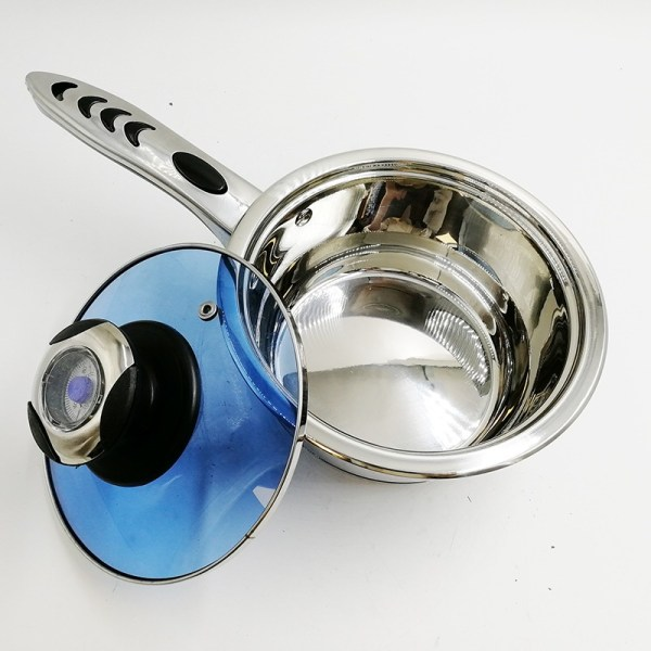 Stainless Steel Cookware (3)
