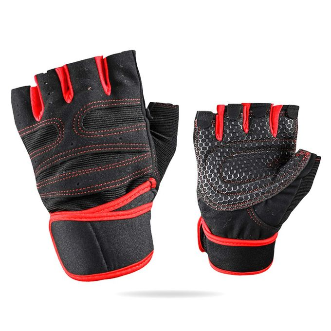 Gym gloves @ Sh. 2,500