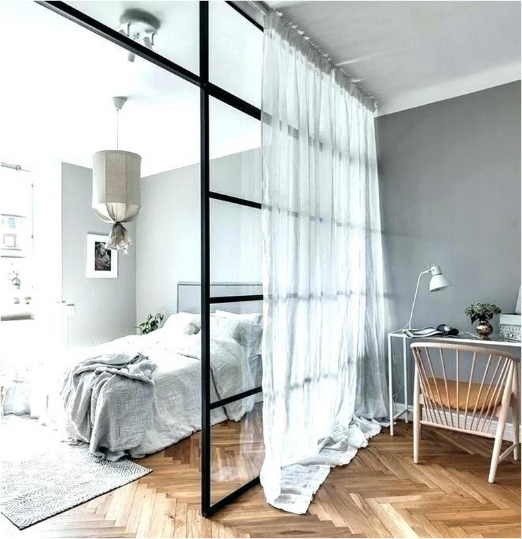 Beautiful And Unique Room Divider Curtains (64)
