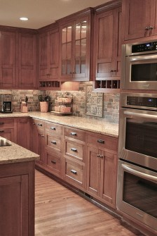 Awesome Craftsman Kitchen Design Ideas Remodel (44)
