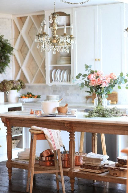 Diy French Country Kitchen Decor On A Budget