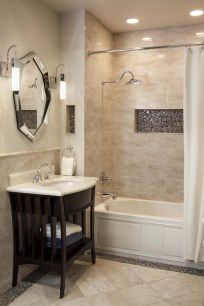 Stunning Bathroom Tiles Ideas for Small Bathrooms (59)