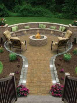 Backyard Deck Decorating Ideas