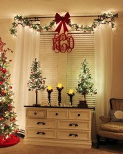 Christmas Home Decorating Ideas (7)