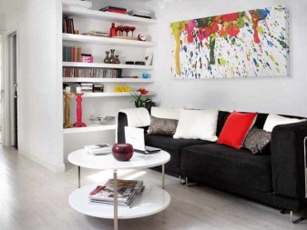 College Apartment Decorating Ideas On A Budget