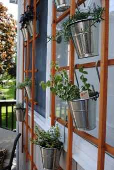 DIY Decorating Your Deck On A Budget
