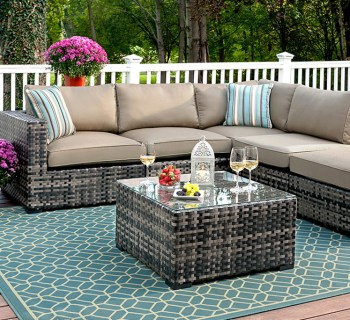 Deck Decorating Ideas For Summer