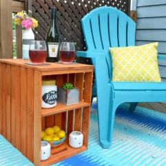 Decorating Ideas For A Deck
