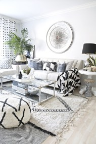 Eclectic And Quirky Living Room Decor Styling Ideas (1)