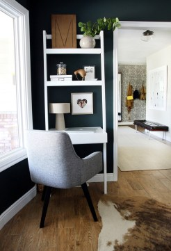 Home Office Ideas For A Small Space