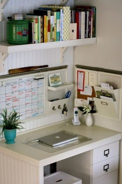Home Office Ideas For Small Room