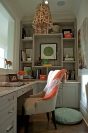 Home Office Ideas For Small Rooms