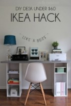 Home Office Ideas For Small Space Decor
