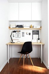 Home Office Ideas On A Budget With Cabinets