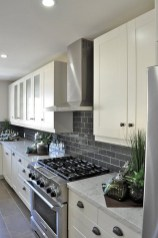 Kitchen Tile Backsplash Ideas Suitable For Your Kitchen (10)