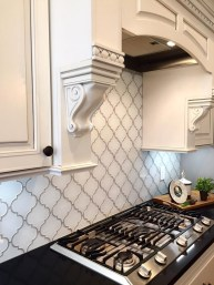 Kitchen Tile Backsplash Ideas Suitable For Your Kitchen (16)