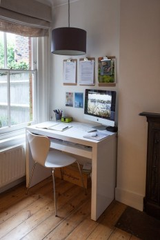 Organizing The Home Office Ideas