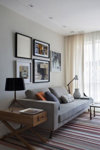 Small Apartment Living Room Decorating Ideas On A Budget