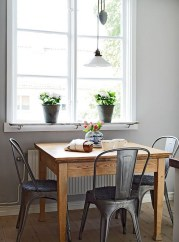 Small Kitchen Table And Chairs Black