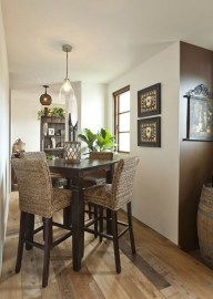 Small Kitchen Tables With 4 Chairs on lane room