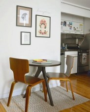 Small Kitchen Tables With Two Chairs