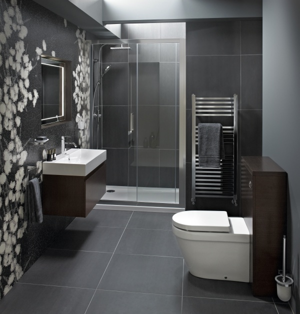 Light Grey Bathroom Tiles Designs Best 25 Part 98