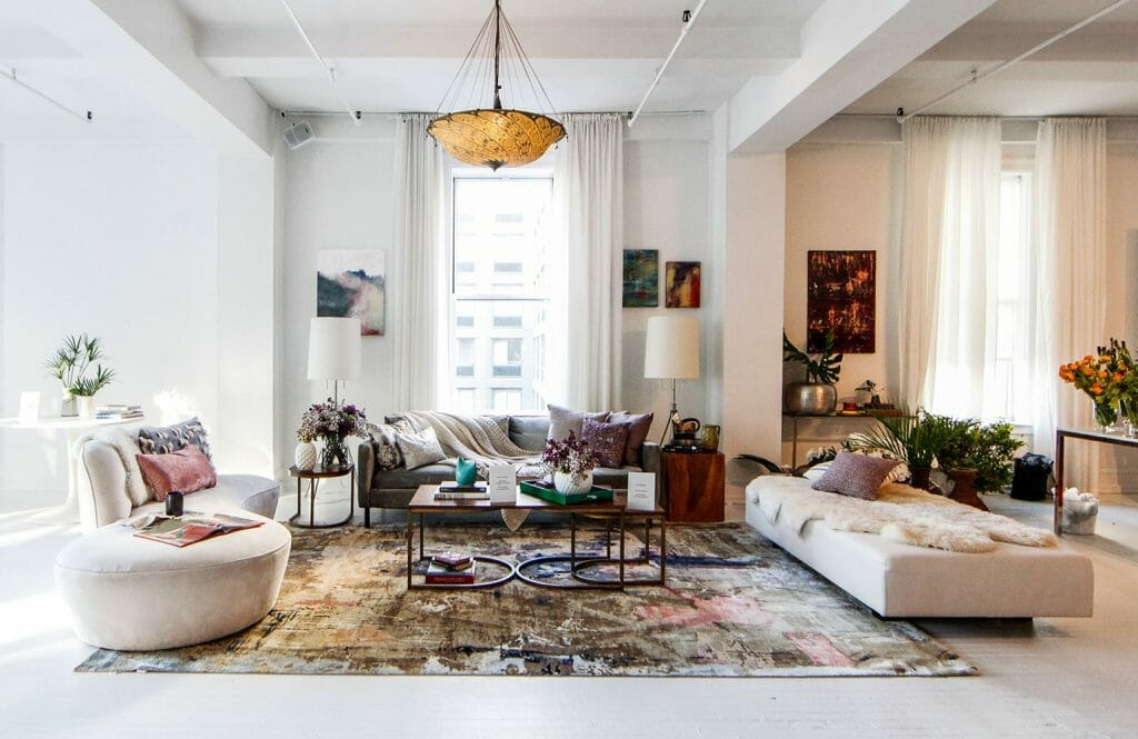 7 Hot 2018 Interior Design Trends To Watch