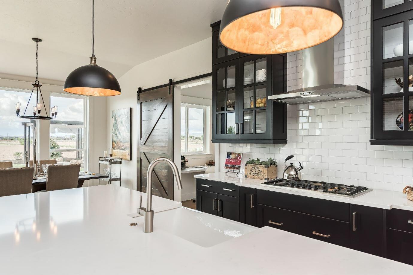 Modern Farmhouse Interior Design: 7 Best Tips To Create