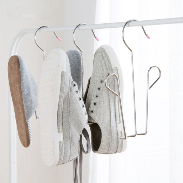 Wall Hooks for Hanging The Shoes