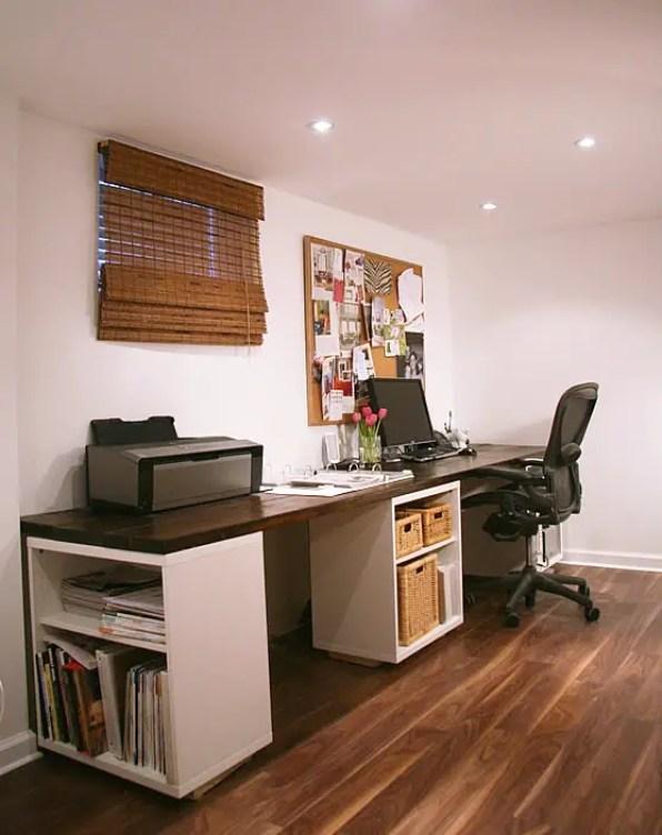 The Custom Desk Project