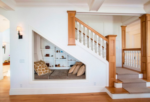 A Sweet Living Room