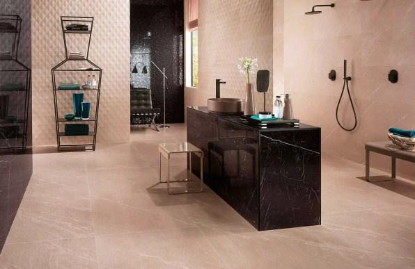 Marble Flooring Idea