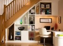 Under Stair Storage Ideas