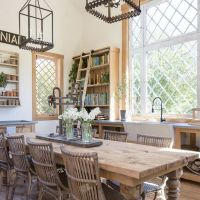 +14 That Will Make You Dining Room Joanna Gaines