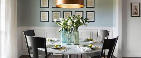 +14 That Will Make You Dining Room Decor Farmhouse Joanna Gaines 39
