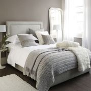 + 15 Essential Things For Grey And White Bedroom Ideas Teen Girl Rooms Gray 74