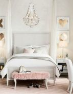 + 15 Essential Things For Grey And White Bedroom Ideas Teen Girl Rooms Gray 77