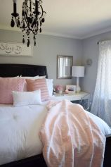 + 15 Essential Things For Grey And White Bedroom Ideas Teen Girl Rooms Gray 80
