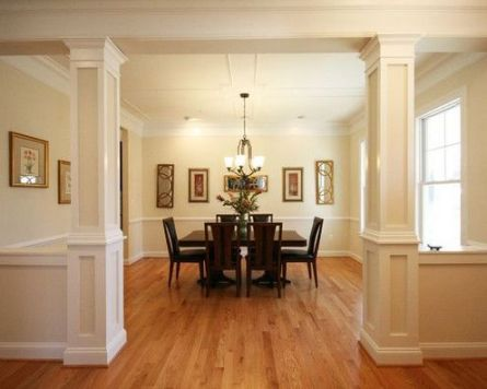 +15 Most Popular Ways To Dining Room Design Ideas Traditional 26
