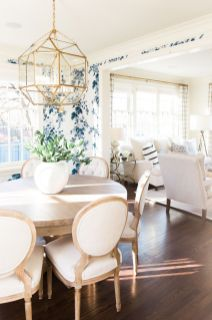 +15 Most Popular Ways To Dining Room Design Ideas Traditional 43
