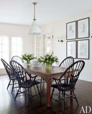 +15 Most Popular Ways To Dining Room Design Ideas Traditional 52