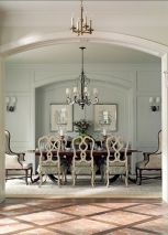 +15 Most Popular Ways To Dining Room Design Ideas Traditional 54