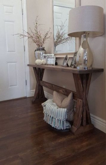 + 17 Reason You Didn't Get Living Room Ideas Rustic Farmhouse Style Paint Colors 7
