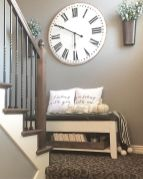+ 17 Reason You Didn't Get Living Room Ideas Rustic Farmhouse Style Paint Colors 70
