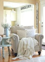 + 17 Reason You Didn't Get Living Room Ideas Rustic Farmhouse Style Paint Colors 76